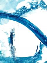 Aqua Ring I