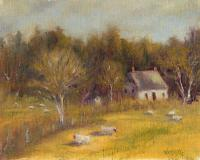 Cottage Meadow I