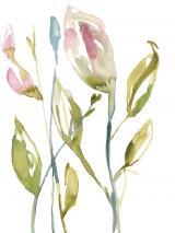 Blooming Stems II