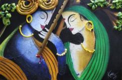 Raadha Krishna